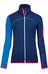 Ortovox W's Fleece Jacket Strong Blue